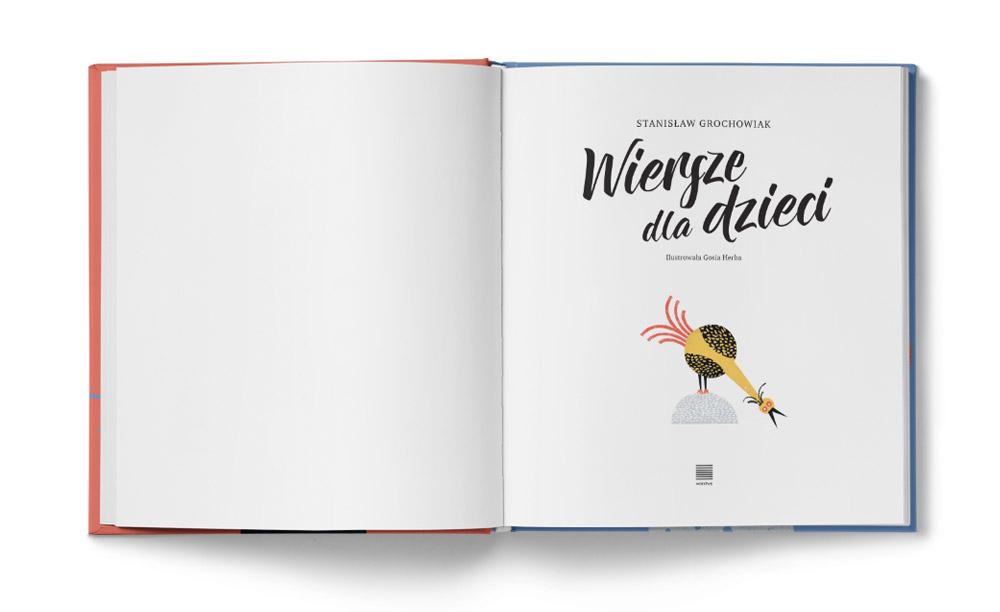 Wiersze Dla Dzieci Mikołaj Pasiński